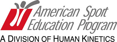 American Sport Education Program logo