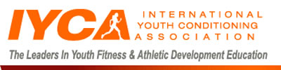 International Youth Condition Association logo