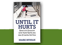 Until It Hurts book